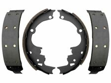 For 1978-1987 Chevrolet El Camino Brake Shoe Set Rear AC Delco 13427MM 1979 1980