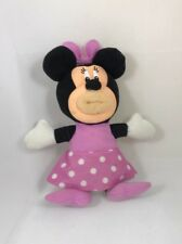 Mattel The Sing-A-Ma-Jigs - Disney Minnie Mouse Works