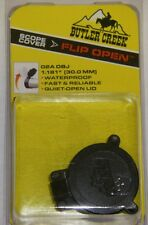 "Butler Creek Scope Cover Flip Open #02A OBJ 1.181"" (30.0mm) NEW"