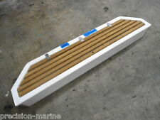 Boat Ski Locker Hatch, My fit the back of Transom for Large Boats
