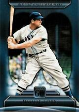 Jimmie Foxx Boston Red Sox Modern (1981-Now) Baseball Cards
