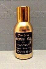 Parfum Moment Vole De Fragonard 15Ml.