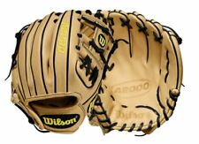 Wilson A2000 11.25 Inch PRO-STOCK PF88 Baseball Glove RHT New Blonde Black