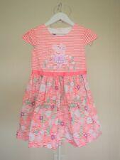 """Target"" Size 5, Girls Stylish Peppa Pig Dress, Great Condition. Bargain Price."