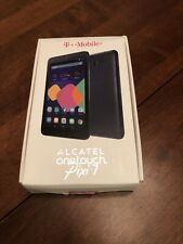 T-mobile alcatel one touch pixi 7 tablet Complete