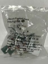 Tudor Electric Football Game Team Bag #68-W (11 Players per Bag Texas A&M) NEW!