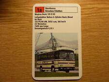 Cuarteto autobús Transporter