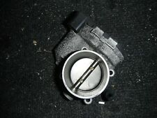 VW THROTTLE BODY 06A 133 062 C 06A133062C PASSAT GOLF BORA LEON AUDI TT A6 1.8T