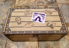 Disney Treasures Funko POP Box February 2018 Ariel Eric Ever After Castle Sealed