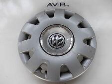 Original VW Radkappe Rad Kappe Radzierblende 15 Zoll 1J0601147AD