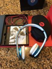 Beats by Dr. Dre Solo HD Headband Headphones - Light Blue