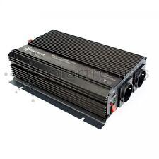 Inverter onda quadra Solartronics 1000W 24V da 24V a 220V con Stand-By