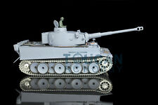 2.4Ghz HengLong 1/16 Scale German Tiger I Upgraded Metal RTR RC Tank Model 3818