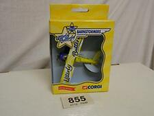 Corgi Utterly Butterly Barnstormers Bi-Plane Special Edition