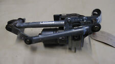 4561 D6 04-08 MK5 GOLF PLUS LUNA O/S FRONT DRIVERS SIDE WIPER MOTOR AND LINKAGE