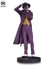 DC Comics Designer Series Joker Brian Bolland Statue - Batman, Killing Joke