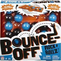 Kids Bounce off Rock N Rollz Board Game - Bouncing Balls Game -  FREE P&P UK