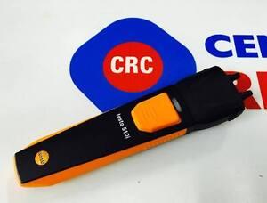 MANOMETRO DIFFERENZIALE TESTO 510i TESTO SMART PROBES  CODICE:CRC05601510