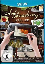Nintendo Wii U Spiel Art Academy Atelier für die neue WiiU NEUWARE