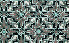 Rowan Fabrics-Joel Dewberry PWJD098 Birch Farm-Horse Blanket  -Color: Burlap BTY