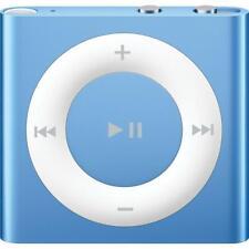 Apple iPod Shuffle 2GB 4th Gen. MP3 Player (MD775BT/A)  - Blue