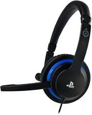 BigBen Mono Headset Communicator PlayStation 4 PS4 NEW