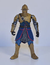 "2008 King Miraz 4"" Action Figure Disney Chronicles Of Narnia Prince Caspian"