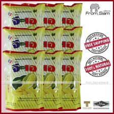 Freeze Dried DURIAN Monthong King Fruit Snack - 180g (6.35oz) x 9 packs