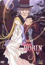 Witch Hunter Robin: Volume 5 (DVD-2006) Region 2. Shukou Murase. NEW & SEALED**