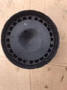 Bmw 2004-10 Alarm Sirene Horn 6970941