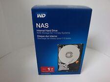 Western Digital WD10EFRX 1TB NASware WD Red SATA/64MB Cache WDBMMA0010HNC