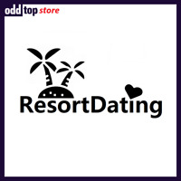 ResortDating.com - Premium Domain Name For Sale, Dynadot