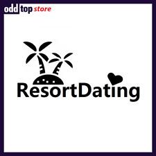 ResortDating.com - Premium Domain Name For Sale, Dynadot