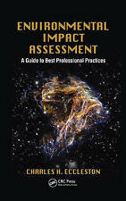 NEW Environmental Impact Assessment: A Guide to Best Professional Practices