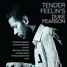 Duke Pearson - Tender Feelin's [New CD] UK - Import