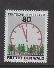 1985 WEST GERMANY MNH STAMP DEUTSCHE BUNDESPOST SAVE THE FOREST  SG 2101
