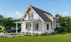 "House Plan ""Carbondale"""