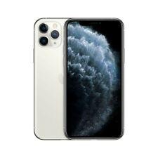 Apple iPhone 11 Pro Max 512 GB Originale-Silver/Argento