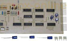 Kondensatorsatz für Decoder-PCB 1769300 Leiterplatte Studer Revox B225 CD-Player