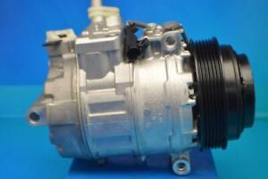 AC Compressor Fits Mercedes-Benz Dodge Sprinter Crossfire (1YW) New 78356