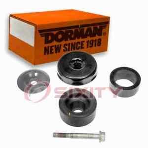 Dorman 924-181 Body Mount for 14032743 15743575 Frame  rf