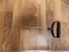 Trot line tool catfish or Carp Fishing set bank lines large anchor Pull handle