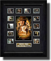 Indiana Jones and the Kingdom of the Crystal Skull film cell (2008)