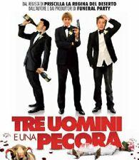 Tre Uomini E Una Pecora DVD AK2SF07150 LUCKY RED