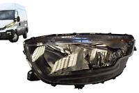 Iveco Daily Headlight Headlamp MK5 MKV 2014 Onwards Left Passenger Side N/S LH