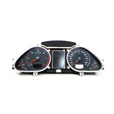 AUDI A6 C6 2006 Speedometer Combination Instrument  4F0920931F 2817064