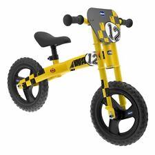 B-WARE Laufrad Kinderrad Chicco 171604 Rower Ducati Kinderfahrzeug Sport gelb