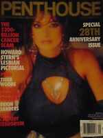 Penthouse September 1997     #AD8849
