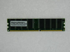 512MB DDR MEMORY RAM PC2700 NON-ECC DIMM 184-PIN 333MHZ