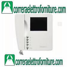 Videocitofono in bianco e nero BTICINO SWING 344802
